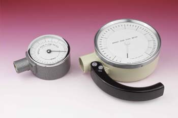 Original Mini-Wright Peak Flow Meter